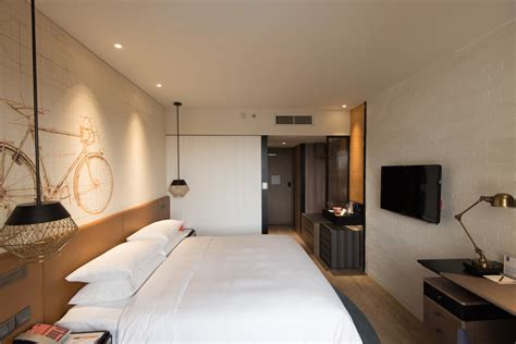 Club Room Singapore by Hotel Review Hotel Jen Tanglin Singapore Club Room
