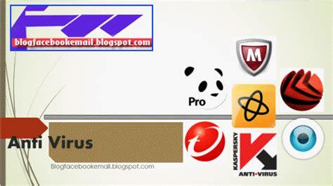 Anti Virus Buat Laptop puluhan aplikasi laptop pc terbaru buat windows makin keren