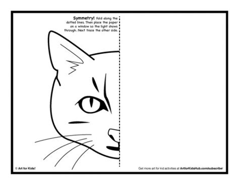 printable art activities for toddlers symmetry art activity 5 free coloring pages art for kids