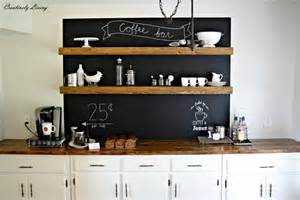 Dining Room Coffee Bar A Dining Room Makeover Room Reveal Creatively