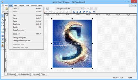 nero design cover download nero coverdesigner download