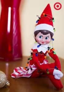 Cute elf on the shelf idea elf on shelf pinterest
