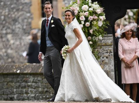 Marriage Style Photos by Photo 766196 From Pippa Middleton Matthews