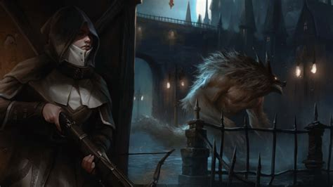 the werewolves and vires of innistrad and sundry