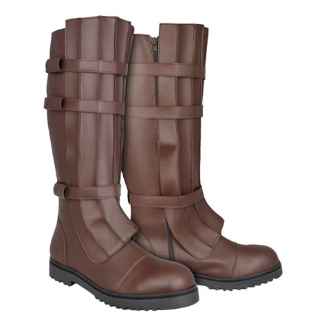 jedi boots wars costumes wars anakin skywalker jedi