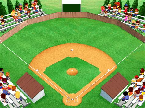 backyard baseball wiki image backyardbaseball park 4 png backyard sports wiki