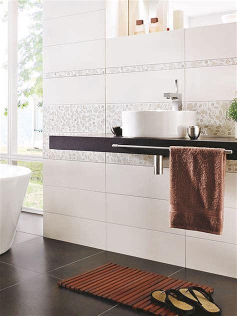 Welche Fliesen Im Bad by Fliesen F 252 Rs Bad Wir Zeigen 3 Trends