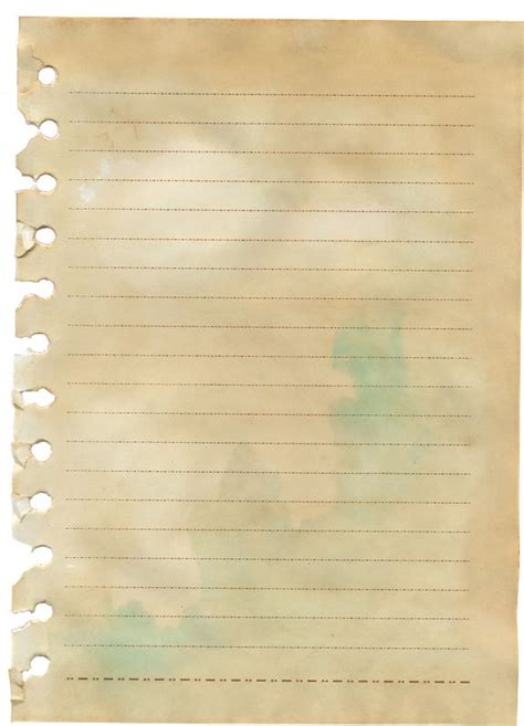 printable vintage notebook paper 17 best images about lined paper on pinterest journal