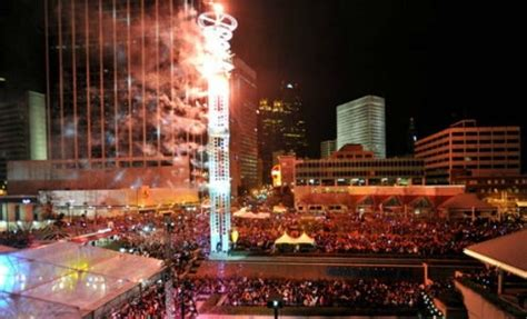 new years in atlanta atlanta new years 2017 places events