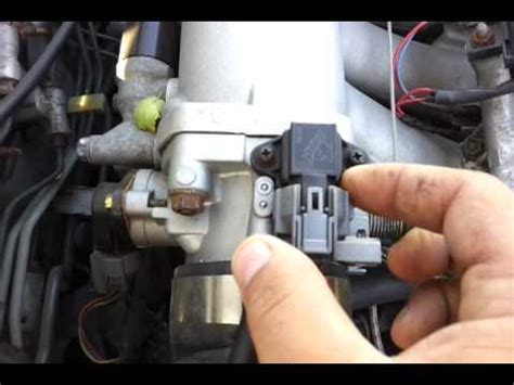 821 Map Sensor Honda Crv 24 my map sensor or connector problem