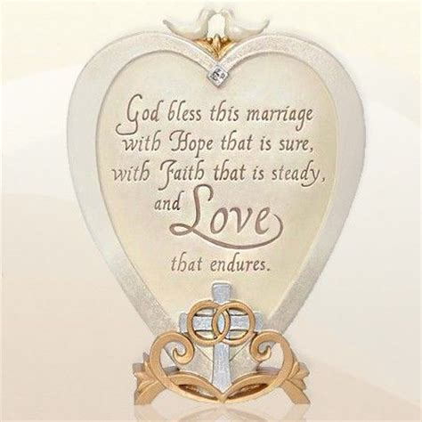 Wedding Anniversary Quotes Religious by Christian And Religious Wedding Blessing Gifts Rings