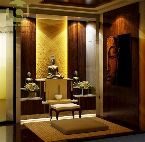 modern chinese altar designs for home 30 best images about id buddha s room on pinterest