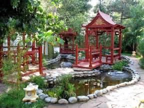Garten Chinesisch Gestalten by Feng Shui Tips For House Exterior Designs Small Ponds