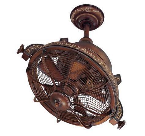 antique style ceiling fan new 16 quot w antique lk adj 1 head ceiling fan remote without