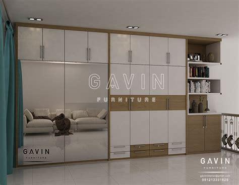 desain lemari sliding kaca model lemari pakaian yang sesuai dengan desain rumah