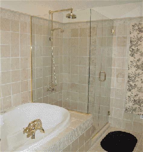 Shower Veil Trackless Shower Doors Trackless Bathtub Shower Doors 171 Bathroom Design