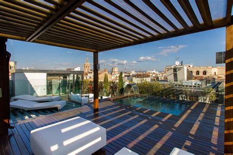 Appartement Valencia by Appartements Valencia Boutique Ayuntamiento Ii Locations