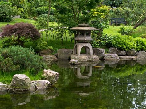 How To Create A Japanese Garden Saga