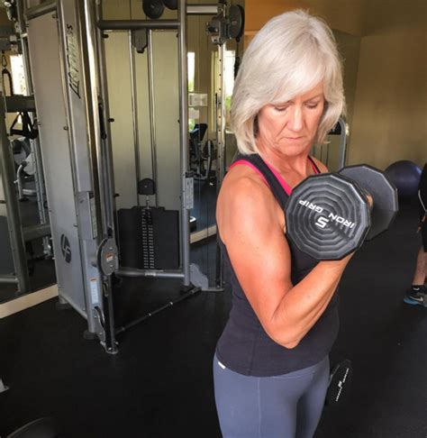 professional over 50 home fitness over 50 plan