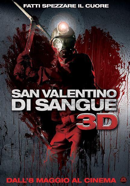 non aprite quella porta 3d torrent ita san valentino di sangue 3d ma l horror tridimensionale fa