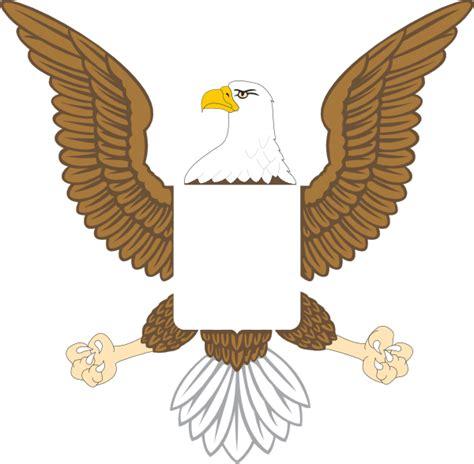 eagle clipart american eagle clip at clker vector clip