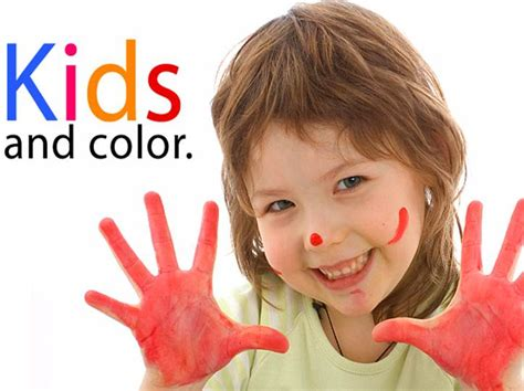 kids color kids color everything matters a feng shui way to look