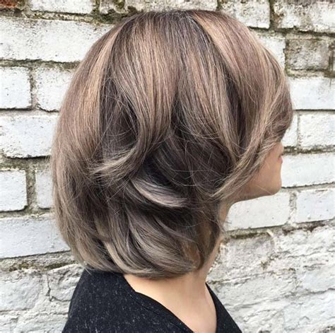 balayage cover gray hair 50 balayage hair color ideas for 2017 to swoon over