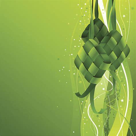 wallpaper design hari raya royalty free ketupat clip art vector images