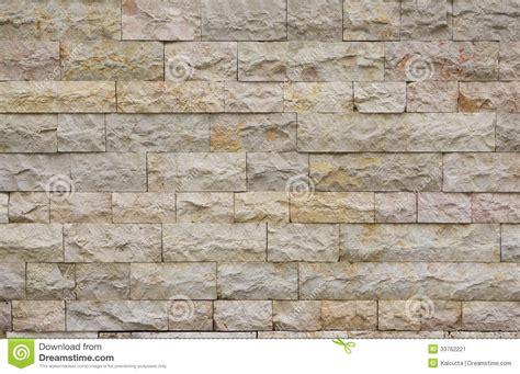 modern stone wall texture texture of brickwork modern stone brick stock image