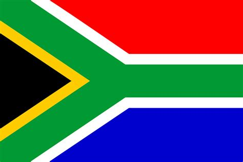 what are the colors of the south flag clipart flag of south africa