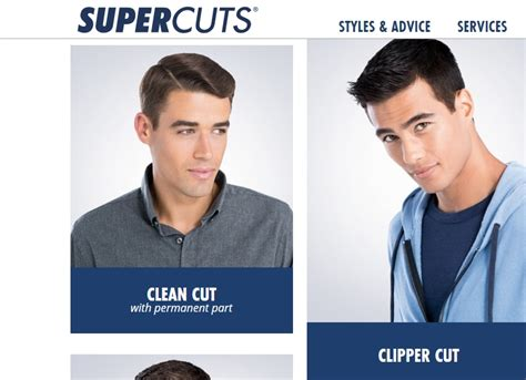 supercuts hairstyles book 4 free websites to learn different hairstyles for men