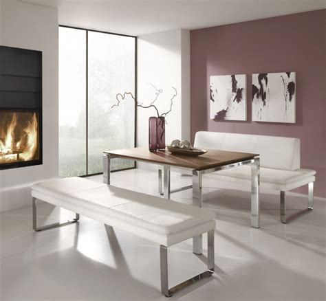 banc house banc cuir softway 140 cm