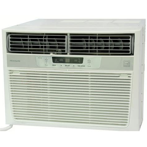 best window air conditioner for large room wellbeing enhanced best frigidaire air conditioners 2017