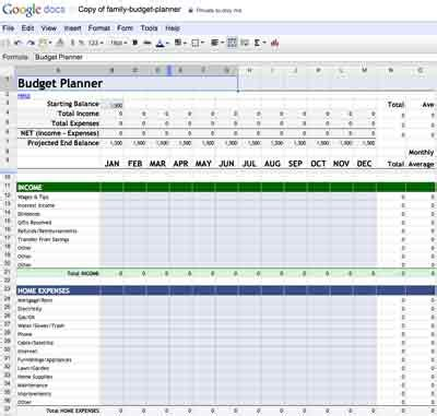 photography for real estate » using spreadsheets to track