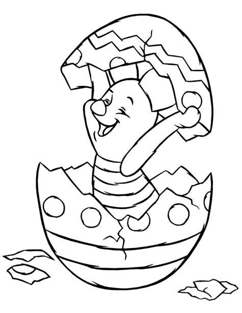 broken egg coloring page baby snake emerging from broken egg colouring page