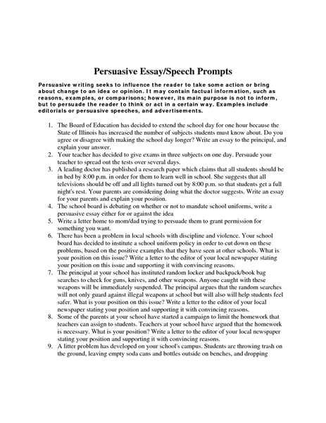Exle Of Profile Essay by Omg I To Write A Persuasive Essay Help