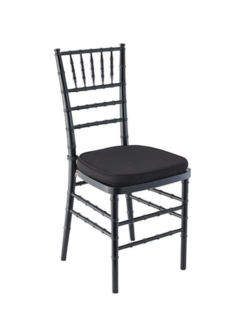 reception chair rentals black chiavari ballroom chair rental reception