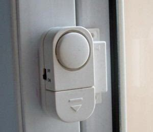 Alarm Pintu Sensor Otomatis Wireless System Alarm Mini Alarm Jendela dispenser tissue kotak tisu elegan sesuai untuk semua tempat harga jual