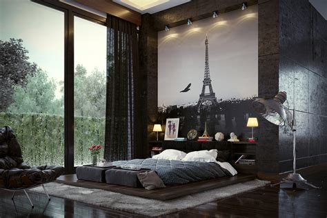variety  awesome bedroom interior designs  adding