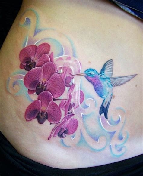 hummingbird tattoo picmia