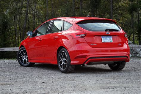 2015 Ford Focus Hatchback by 2015 Ford Focus Hatchback 2015 Ford Focus Reviews And