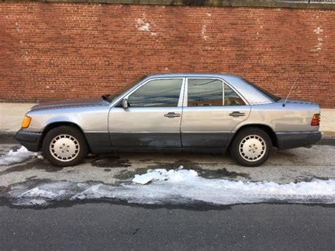 electronic throttle control 1993 mercedes benz 300d on board diagnostic system service manual old car manuals online 1993 mercedes benz 300d seat position control service