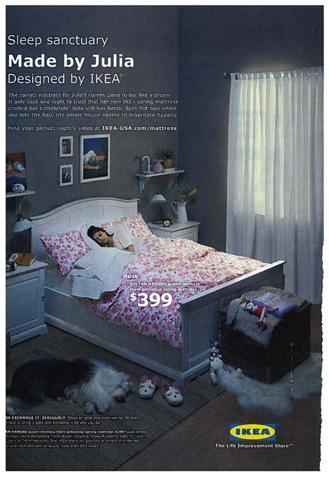 Ikea Rug by Oes In Ikea Print Ad