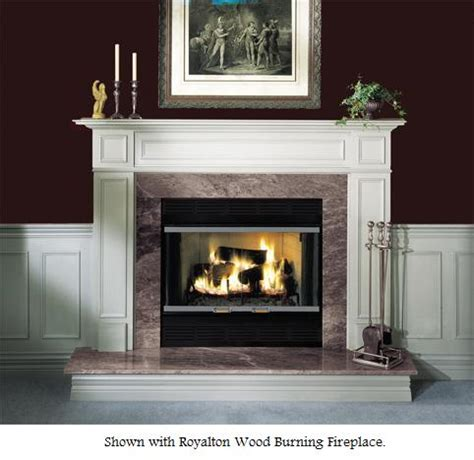 Wood Fireplace Doors by Majestic Standard Bi Fold Pewter Glass Fireplace Doors