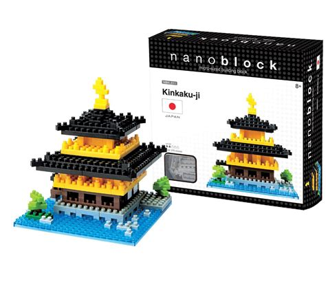 Mainan Edukatif Lego Brick Toys Nano Block Hello Sailor 2249 anyone into nanoblocks neogaf