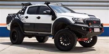 Australian Ford Ranger Meet The Ultimate Ford Ranger Roader Ford Authority