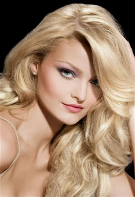 very light blonde hair dye should i dye my hair blond how to know if blond is right