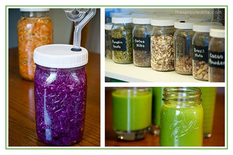 Kitchen Items Used As Medicine Functional Medicine Health Coach The Sprouted