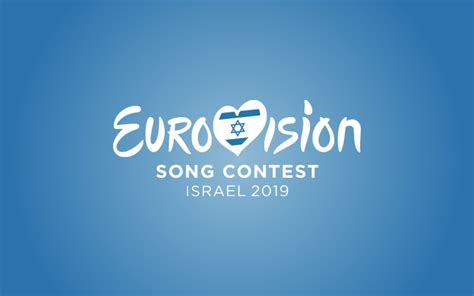 officially naming israel as eurovision host organizers