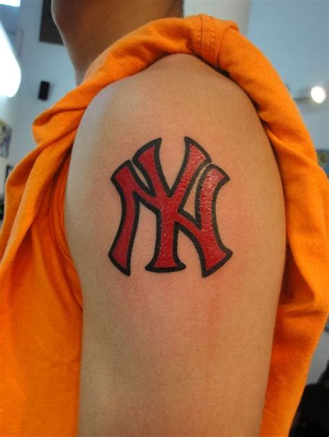tribal yankees tattoo best yankees ideas great ideas and tips